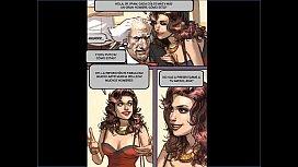 Comic Exhibition Parte II Espal Latino