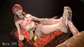 Mura TPG Sexy SFM Compilation 1