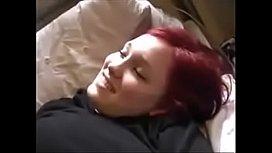 German Big Tit Redhead mehr auf der Seite lovocam punkt com