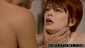 NubileFilms Intimate Roughness With Bree Daniels
