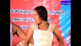id 20011693: Tamilnadu village latest record dance program 2016 videos new
