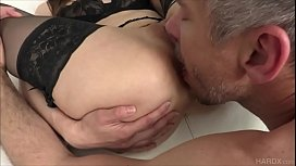 Super Sexy Babe Gets Some Really Epic Anal Dicking - analmylatina.com