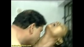 cute indian teen rough banged by a lucky grandpa