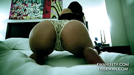 Latina Girl Twerks To Kwan Lee - Gotta Go Back To Cali