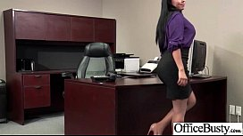 Hardcore Sex In Office With Big Round Boobs Horny Girl diamond kitty vid