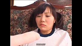 Hot Asian Schoolgirls and Cheerleaders 12