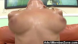 AdultMemberZone She Spreads Her Legs For Barry Fat Cock