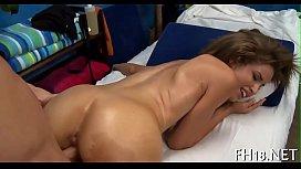 Massage porn images