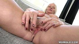Old woman still needs big dick