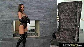 (Aj Applegate &amp_ Abigail Mac) Hot Naughty Girls Make Love In Hot Lez Scene movie-03