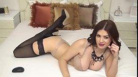 gorgeous webcam girl tease http://www.cum24.net