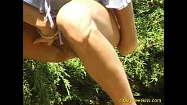 Crazy pee girl on the beach xvideos preview