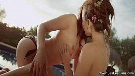 Wow Real Lesbians!