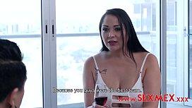 Perverted Teachers Chap. 6, Double penetration / Doble penetraci&oacute_n Maestras pervertidas pt 6