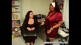 Horny Fat Ladies A ing For A Porn Project