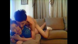 Hot Amateur Wife Fucked By Younger Boy At Home