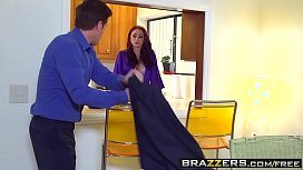Brazzers Exxtra - (Monique Alexander, Keiran Lee) - A Long Rough Night