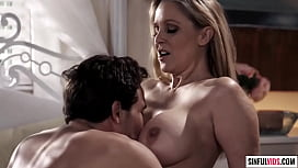 Girlfriend'_s mom is gorgeous - Julia Ann and Tyler Nixon
