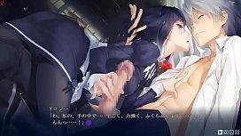 bishoujo mangekyou- 美少女万華鏡 dorothy h scene 1
