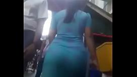 Big ass Myanmar girl