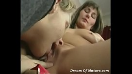 Russian - Dream Of Mature - Russia 5