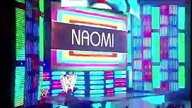 Nikki Bella vs Total Divas cast. WWE Main Event 2014.