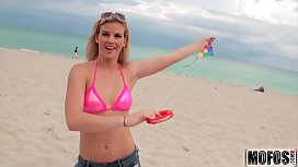 Kite Flying Cunt video starring Sammi St.Clair - Mofos.com