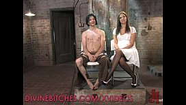 Sadistic Bitch xvideos preview