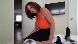 Son's Point of View — more videos on girls-cam.site