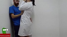 a young nurse sucks the hospital&acutes ha an dick and recorded itRAF