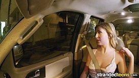 Mofoscom Kelly Greene Stranded Teens free