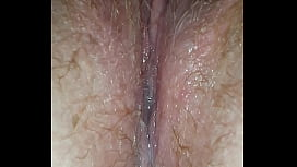 Squirting redhead bbw pussy hairy creampie