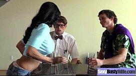 (ava addams) Mature Busty Hot Wife Like To Bang Hardcore movie-09
