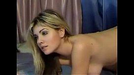 Mi show por webcam