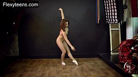 Teen hot flexible model xxx video