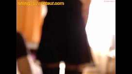 First time on webcam amateur couple from broo