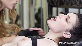Private.com -Boxers b. Nicols &amp_ Hannah Vivienne Share Cock