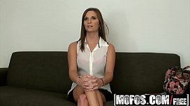 Mofos - Mofos B Sides - Kylie Gets Taken for a Ride starring Kylie Kane