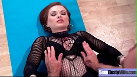 Sex Tape With Busty Nau Housewife Katja Kassin clip