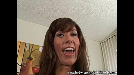 Ryan spears sweaty milf