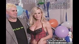 Classic Porn Star Amber Lynn Sucks Cock! db69.net