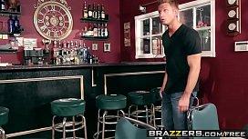 Brazzers - Baby Got Boobs - (Mackenzee Pierce, Bill Bailey) - Fill My Position