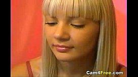 &nbsp_RedTube - Young Blonde fingers Ass