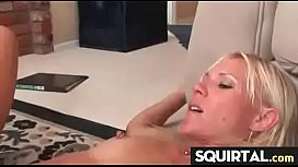 THE NEW ULTIMATE SQUIRTING 19