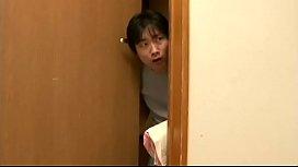japanese stepmother masturbation