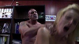 Sex with nau spanish milf secretary