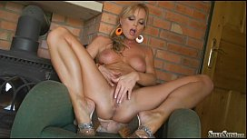 Silvia Saint Afternoon Striptease