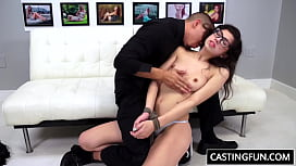 Fuck Casting For Teen Ava Taylor