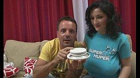 Super Hupen Heute mit Kassandra