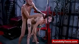 Submissived XXX Put Out Or Get Out with Lola Fae video-05
